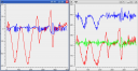 wiimote accelerometer data